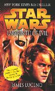 Cover-Bild zu Luceno, James: Star Wars: Labyrinth of Evil