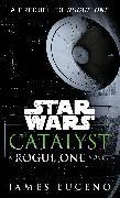 Cover-Bild zu Luceno, James: Catalyst (Star Wars)