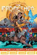 Cover-Bild zu Moore, Alan: Promethea: 20th Anniversary Deluxe Edition Book One