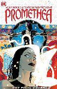 Cover-Bild zu Moore, Alan: Promethea: The 20th Anniversary Deluxe Edition Book Three