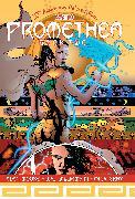 Cover-Bild zu Moore, Alan: Promethea: The 20th Anniversary Deluxe Edition Book Two
