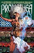 Cover-Bild zu Moore, Alan: Promethea, Book 1