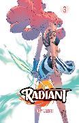 Cover-Bild zu Tony Valente: Radiant, Vol. 3