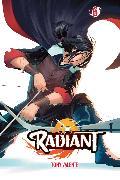 Cover-Bild zu Tony Valente: Radiant, Vol. 6