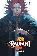 Cover-Bild zu Tony Valente: Radiant, Vol. 4