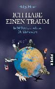 Cover-Bild zu Hesse, Helge: Ich habe einen Traum