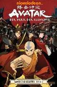 Cover-Bild zu Yang, Gene Luen: Avatar: Der Herr der Elemente 12