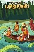 Cover-Bild zu Noelle Stevenson: Lumberjanes, Vol. 3