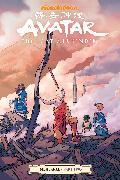 Cover-Bild zu Hicks, Faith Erin: Avatar: The Last Airbender--Imbalance Part Two