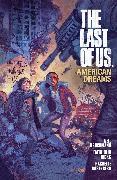 Cover-Bild zu Hicks, Faith Erin: The Last of Us: American Dreams