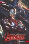 Cover-Bild zu Waid, Mark: Avengers