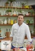 Cover-Bild zu Jamie Oliver (Schausp.): Jamies Superfood für jeden Tag