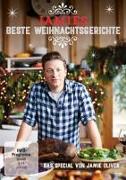 Cover-Bild zu Jamie Oliver (Schausp.): Jamies beste Weihnachtsgerichte - Das Special