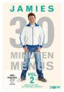 Cover-Bild zu Jamie Oliver (Schausp.): Jamies 30 Minuten Menüs - Vol. 2