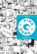 Cover-Bild zu Taiyo Matsumoto: Ping Pong, Vol. 1