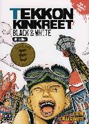 Cover-Bild zu Taiyo Matsumoto: TEKKON KINKREET (CURR PTG) (C: 1-0-0)