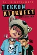 Cover-Bild zu Matsumoto, Taiyo: Tekkon Kinkreet Master Edition