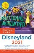 Cover-Bild zu eBook The Unofficial Guide to Disneyland 2021