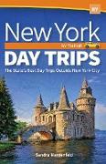 Cover-Bild zu eBook New York Day Trips by Theme
