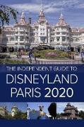 Cover-Bild zu eBook The Independent Guide to Disneyland Paris 2020