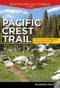 Cover-Bild zu eBook Pacific Crest Trail: Northern California