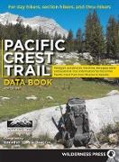 Cover-Bild zu eBook Pacific Crest Trail Data Book