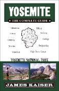 Cover-Bild zu eBook Yosemite: The Complete Guide