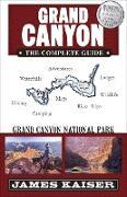Cover-Bild zu eBook Grand Canyon: The Complete Guide