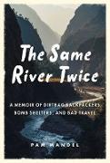 Cover-Bild zu eBook The Same River Twice
