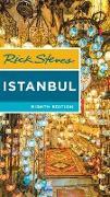 Cover-Bild zu eBook Rick Steves Istanbul