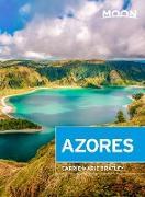 Cover-Bild zu eBook Moon Azores