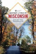 Cover-Bild zu eBook Backroads & Byways of Wisconsin (Second)