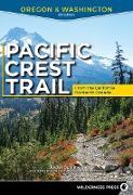 Cover-Bild zu eBook Pacific Crest Trail: Oregon and Washington