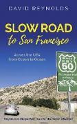Cover-Bild zu eBook Slow Road to San Francisco