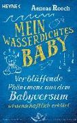 Cover-Bild zu Mein wasserdichtes Baby
