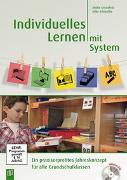 Cover-Bild zu Individuelles Lernen mit System von Grunefeld, Maike