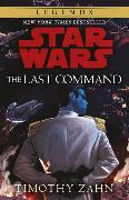 Cover-Bild zu Zahn, Timothy: The Last Command