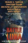 Cover-Bild zu Taylor, Travis: Battle Luna