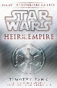 Cover-Bild zu Zahn, Timothy: Heir to the Empire: Star Wars Legends