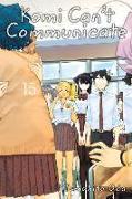 Cover-Bild zu Tomohito Oda: Komi Can't Communicate, Vol. 15
