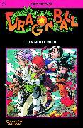 Cover-Bild zu Toriyama, Akira: Dragon Ball, Band 36