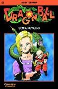 Cover-Bild zu Toriyama, Akira: Dragon Ball, Band 32