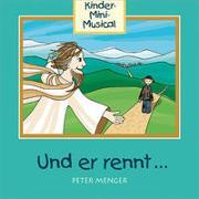 Cover-Bild zu Studio Kids Mittelhessen (Sänger): CD Und er rennt