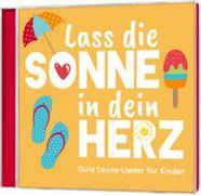 Cover-Bild zu Bald, Johannes (Sänger): DCD Lass die Sonne in dein Herz