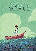 Cover-Bild zu ingrid Chabbert: The Waves