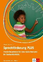 Cover-Bild zu Sprachförderung PLUS Sachunterricht von Goßmann, Martina