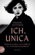Cover-Bild zu Reffstrup, Kirstine: Ich, Unica