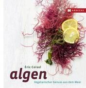 Cover-Bild zu Algen von Coisel, Éric