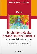 Cover-Bild zu Psychotherapie der Borderline-Persönlichkeit von Clarkin, John F
