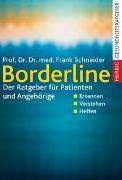 Cover-Bild zu Borderline von Schneider, Frank